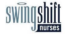 Swingshift Nurses logo